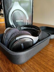Shure SRH1540 Closed back PREMIUM headphones