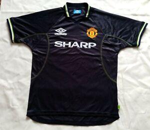 Manchester United 1998-99 Third Shirt