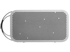 Altavoz Inalámbrico - B&O PLAY A2 Active, Bluetooth, sonido 360º, 180W, Natural