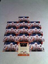 *****Blake Brockermeyer*****  Lot of 16 cards...3 DIFFERENT / Texas / Football