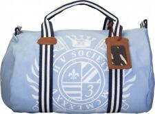 HV Polo Canvas Sportbag Favouritas Soft Blue 1