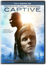 Captive (DVD + Digital HD) New DVD