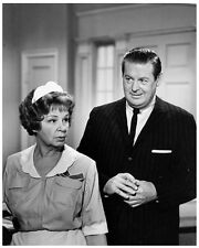HAZEL great 8x10 still SHIRLEY BOOTH & DON DeFORE -- (y775a)