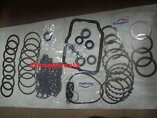 4F27E FN4A-EL Transmission Master Rebuild Kit For Ford FOCUS MAZDA 1999-2002