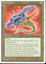 MAGIC THE GATHERING 4TH EDITION ARTIFACT TETRAVUS