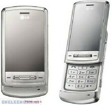 LG KE970 SHINE SIMPLE CHEAP MOBILE PHONE - UNLOCKED WITH NEW CHARGAR & WARRANTY