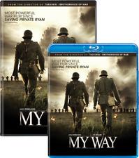 My Way (DVD or Blu-ray)(WGU01281D)(WGU01282B) New, Well Go USA