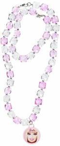 BARBIE Necklace and Bracelet Set Favours Party Bag Filler Birthday Supplies