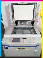 Risograph Rp 3700 Duplicator Fully Functional