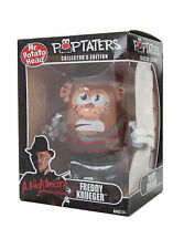 A NIGHTMARE ON ELM STREET Freddy Krueger Mr Potato Head Figurine (PPW Toys)