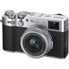 Fujifilm X100V Silver Sensor Aps-C x-Trans CMOS 4