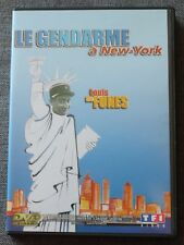 Le gendarme à New York - Louis De Funes , DVD