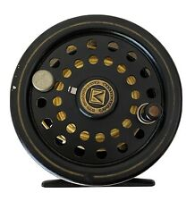 Old Vintage Martin Classic MC78 Fly Fishing Trout Reel USA