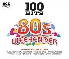 NEW 80's Weekender (Audio CD)