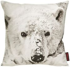 MAGMA Kissen Wilderness Polar Bear ca. 40 x 40 cm 18519230006