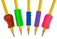 The Pencil Grip Inc Pliable Grip Assortment Pack, 5 Pieces