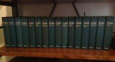 La Storia, ed. Mondadori completa 16 volumi anno 2007, ottime condizioni