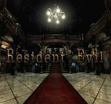RESIDENT EVIL 1 HD REMASTER - Steam chiave key - Gioco PC Game - ITALIANO - ROW