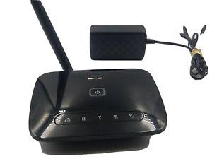 Verizon Wireless Router Huawei Model F256-BVW Battery Rechargeable