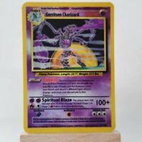 Gerritsen Charizard / Glurak - Custom Pokemon Card
