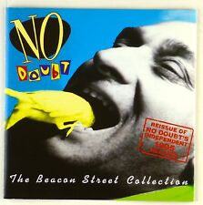 CD - No Doubt - The Beacon Street Collection - A4077