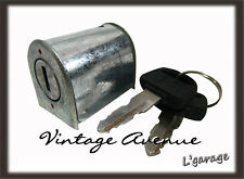 [LG680] HONDA CL70 CT70 CT200 CT90 ST90 ZB50 HANDLE LOCK