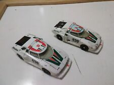 Transformers G1  Lot of Two Wheeljack Bodies Only