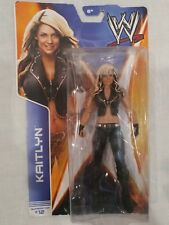 WWE KAITLYN - basic Action Figure New in Package
