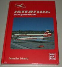 Interflug die Fluglinie der DDR 6372