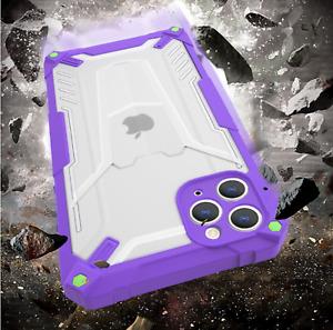 Handyhülle Iphone 12 mini Pro MAX Scutzhülle Durchsichtig Stosfest Case Cover