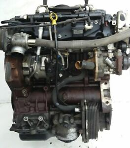 Tp Moteur Ford 2.0 TDCI Hjbc Ford Mondeo III 115TKm Complet