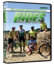 *New* Rides Vol 4-North Carolina Spinning Dvd