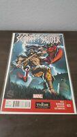 Scarlet Spider TPB (Marvel) #4-1ST 2014 NM Stock Image