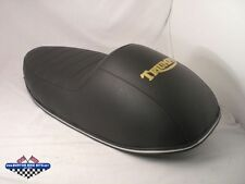 Hump Racing Seat - Triumph T140 Bonneville/TR7 Tiger UK Spec
