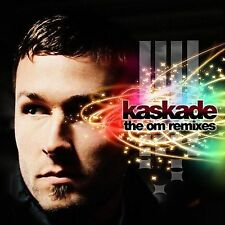 Kaskade- The Om Remixes CD RARE-OUT OF PRINT-OOP