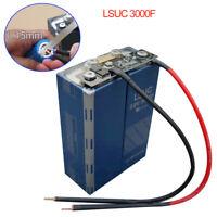 Pro 5.4-5.5V LSUC 3000F Battery Spot Welder Welding Soldering Machine Tool