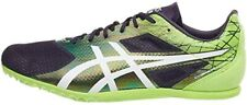 ASICS Cosmoracer Md Unisex Night Shade/White Fabric & Synthetic Shoes 11.5 W US