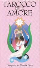 Tarot of Love italian edition, Tarocco dell Amore, Marcia Perry, new and sealed
