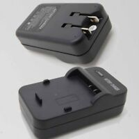 Battery Charger For HP Photosmart R707v R707xi R717 R725 R727 R817 R818 R927