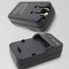 Battery Charger For CASIO NP40 NP-40 Exilim EX-Z1050 Z1050BE Z1050BK Z1050PK