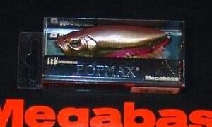 """WOW! Megabass Windyside 2013 Collaboration Pop Max """"M-ITO"""" SP-C Color FREE SHIP"""