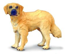 GOLDEN RETREIVER  #88116 ~ Dog Replica FREE SHIP/USAw/$25+CollectA Products