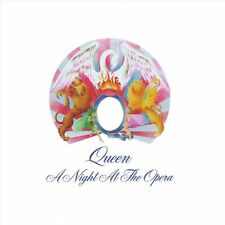 Queen A NIGHT AT THE OPERA 180g GATEFOLD Remastered NEW SEALED VINYL RECORD LP