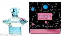 Britney Spears* Curious  EDP 50 ml  Spray