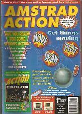 AMSTRAD ACTION - ISSUE 101 - FEBRUARY 1994 - MAGAZINE