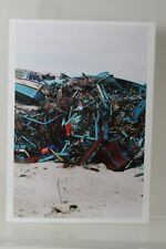 "WOLFGANG TILLMANS: ""Lampedusa"" limited Art-Postcard (exhibition)"