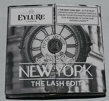 Eylure London Set of 3 The Lash Edit - New York Re-Usable False Eye Lashes **