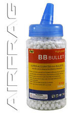 Cyma 2000 ct .12 Gram 6mm Seamless Polished Precision Grade Airsoft BB's