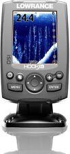Lowrance HOOK 3x DSI mit 455/800 kHz Heckgeber Fischfinder Echolot