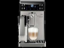 Saeco Kaffeevollautomaten mit abnehmbarem Wasserbehälter-Angebotspaket